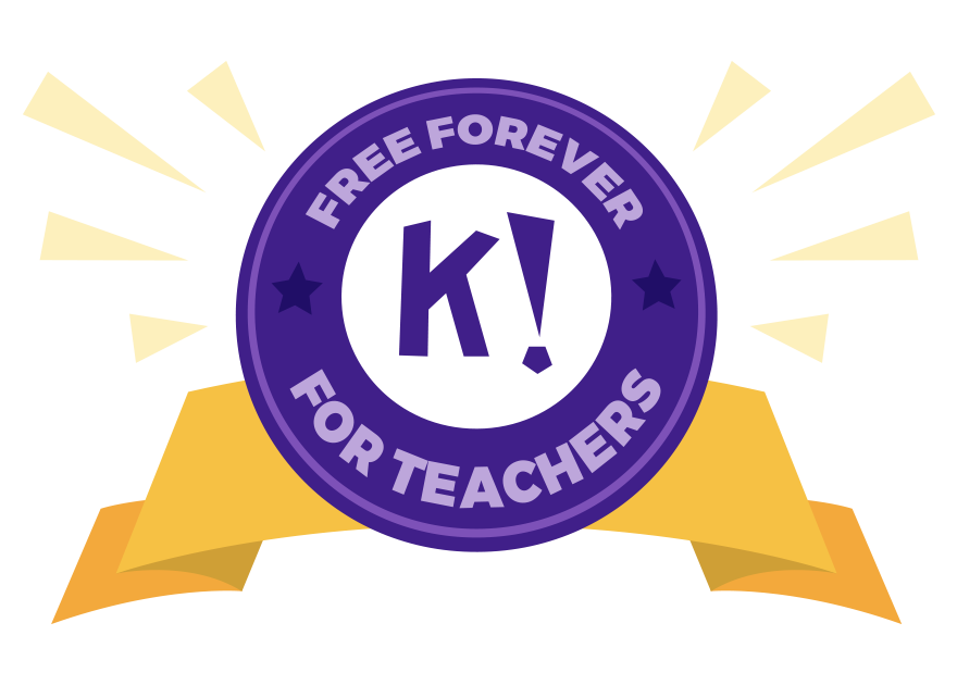 Kahoot! for schools - Kahoot! is free forever for teachers