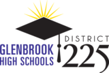 Glenbrook high schools logo
