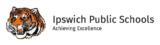 Ipswitch public schools logo