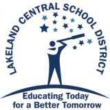 Lakeland school district logo