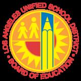 LA USD logo
