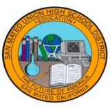 San Mateo district logo