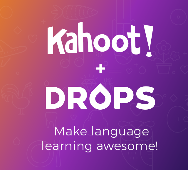 Kahoot Learning Games Make Learning Awesome